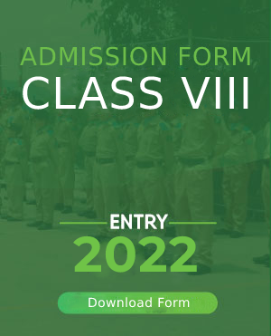 Entry 2021 Class XI Interview Schedule